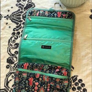 MACYS nylon travel bag